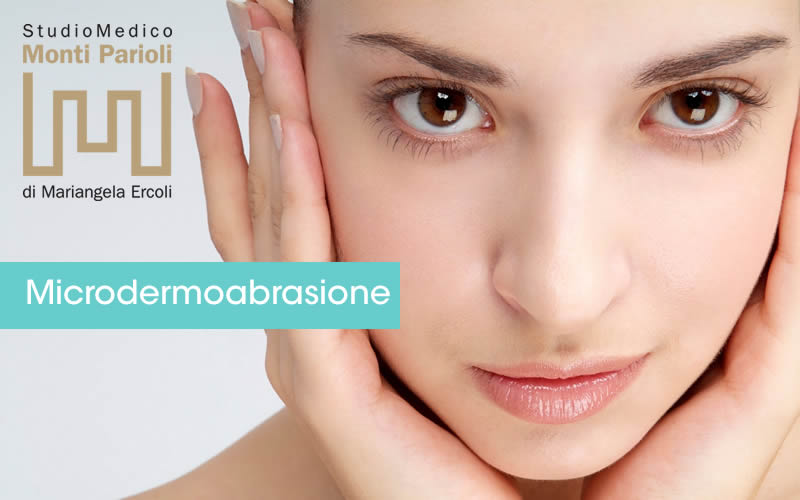 Microdermoabrasione Mariangela Ercoli
